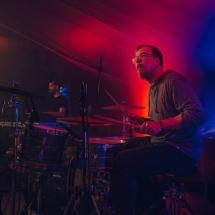 live w/ Daniel Harter